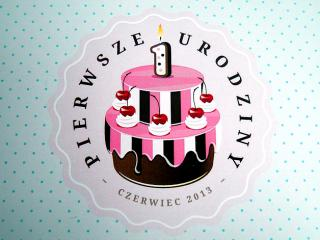 Urodzinowy ShinyBox czerwiec 2013