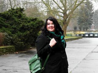 Lovin green