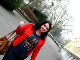 Weekend i blogowe spotkanie / Mein Wochenende und ein Blog Treffen :)