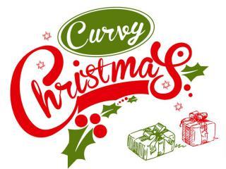 Curvy Christmas: das fünfte Türchen